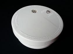 détecteur de fumée-mini